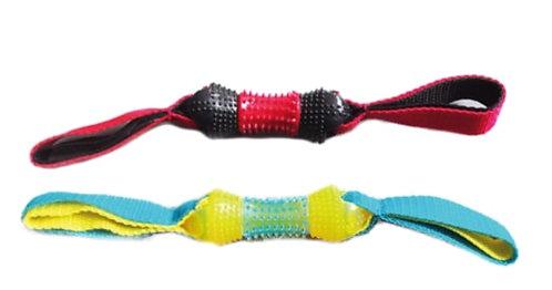 Gor Pets Flex Puppy Teether Toy