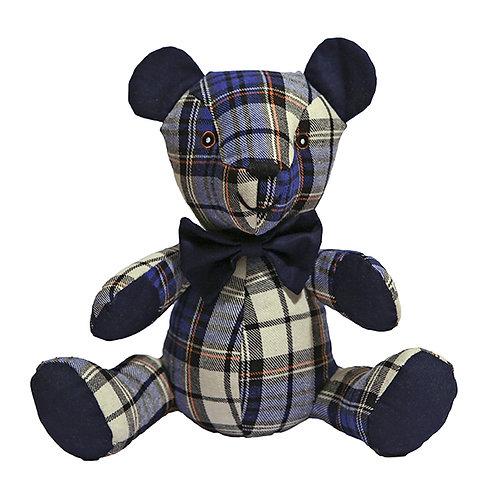 Rosewood Chubleez Blueberry Bear Toy