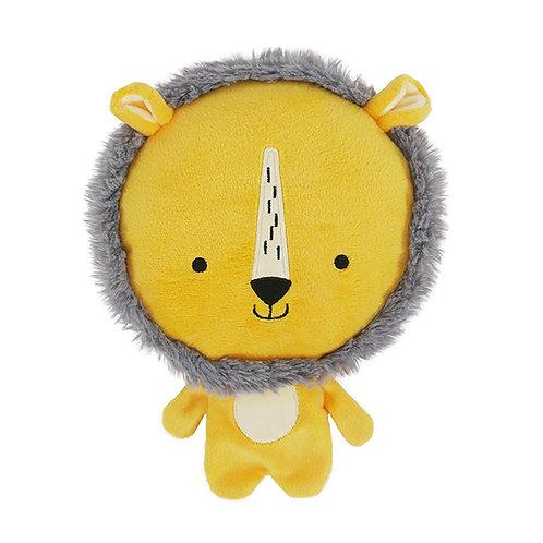 Rosewood Chubleez Leo Lion Toy
