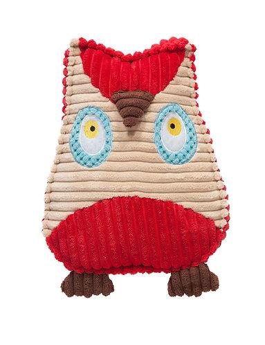 Danish Design Owen Owl Dog Toy
