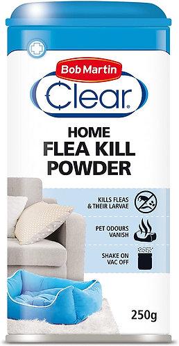 Bob Martin Clear Home Flea Powder, 250g