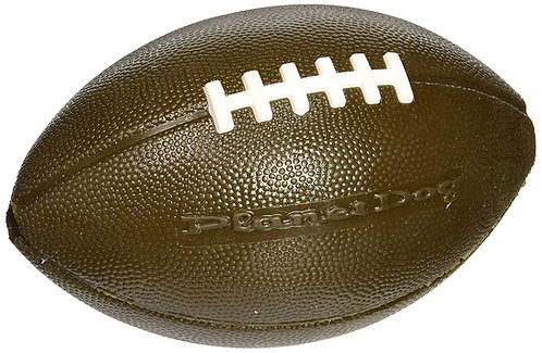 Planet Dog Orbee-Tuff Sport Dog Toys, Football