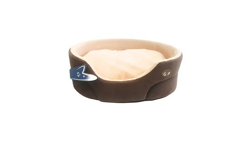 Gor Pets Essence Standard Bed XLarge Brown