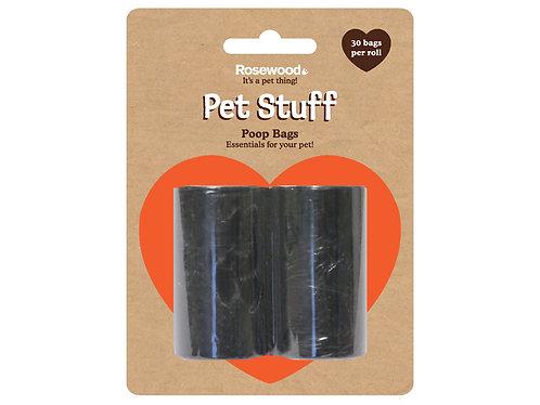 Rosewood Pet Stuff Poop Bags