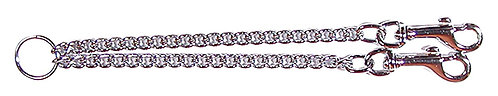 Rosewood Chain Coupler, Medium, 2.5 mm