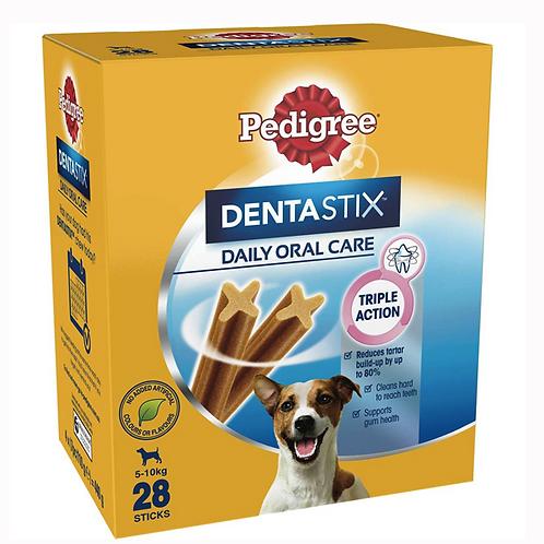 Pedigree Dentastix (28Stick) Small