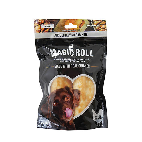 Rosewood Magic Roll 2pk