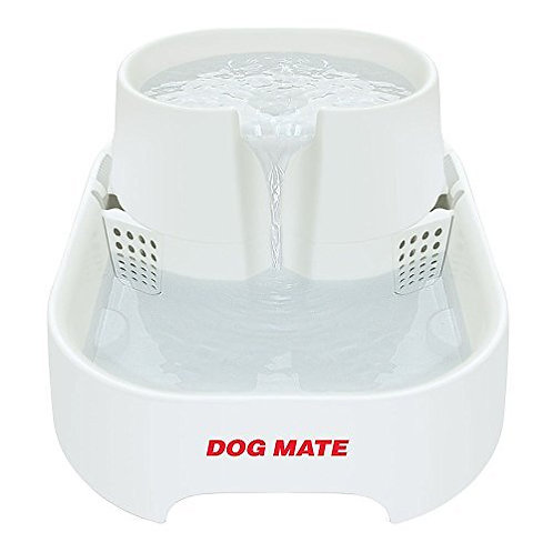 Pet Mate Large Fresh Water Drinking Fountain