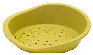 Rosewood Sonny Plastic Bed - Mustard 50