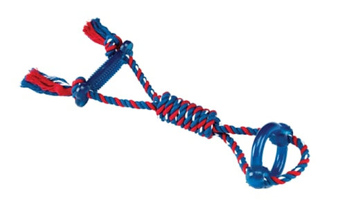 Gor Pets Tugs Play Rope