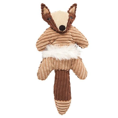 Danish Design Fergus Fox Dog Toy