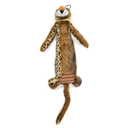 Danish Design Lexi Leopard Dog Toy