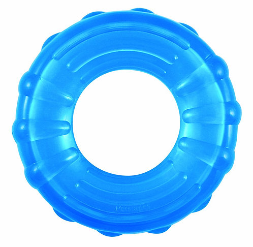 Petstages Orka Tire Treat Toy