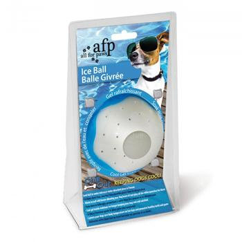 All For Paws Chill Out Ice Ball Small