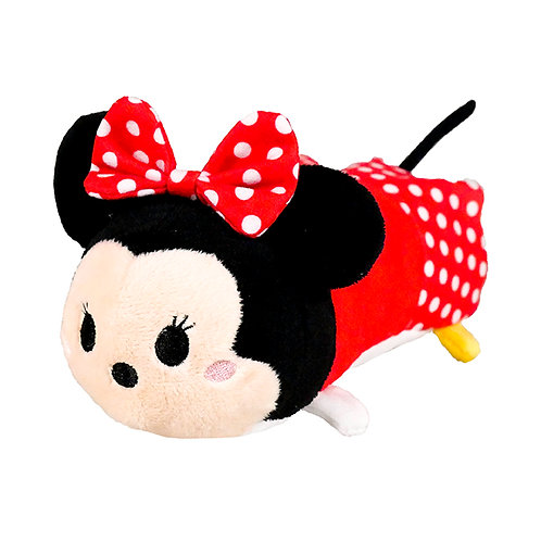 Disney Tsum Tsum Minnie Mouse Squeak Toy