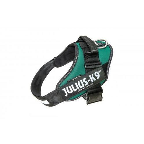 Julius K9 IDC Powerharness - Dark Green