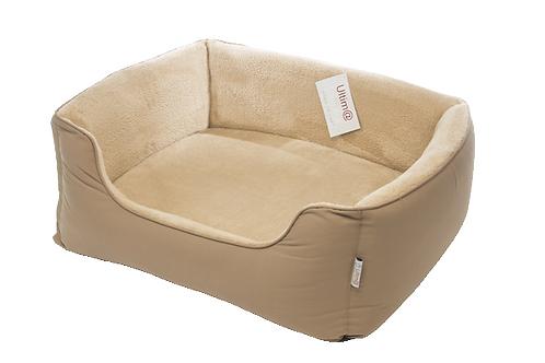 Gor Pets Ultima Dog Bed -Beige