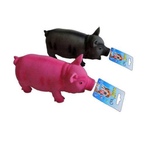 Gor Pets Toons Honk Pig Toy