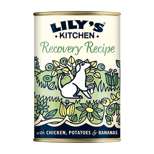 Lilys Kitchen Recovery Recipe 6x400g