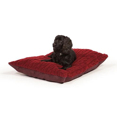 Danish Design Damson Bobble Deep Duvet Dog Bed