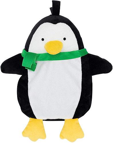 GoodBoy Christmas Dog Toys - Raggy Penguin 34cm