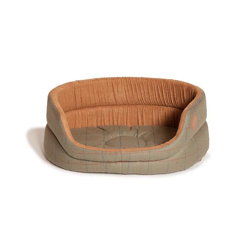 Danish Design Tweed Slumber Bed