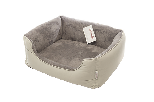 Gor Pets Ultima Dog Bed - Grey