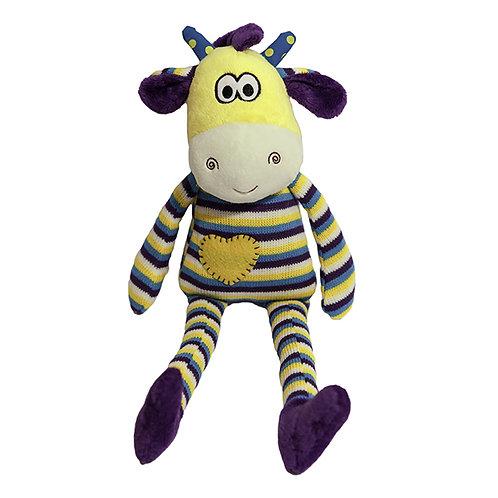 Rosewood Chubleez Georgie Giraffe Toy