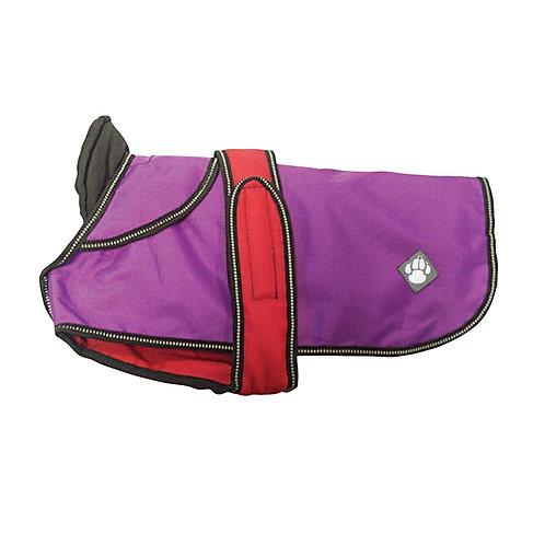 Danish Design Ultimate 2in1 Dog Coat - Purple