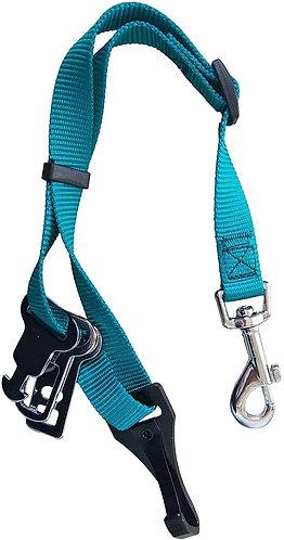 Sotnos Dog Universal Seat Belt Restraint