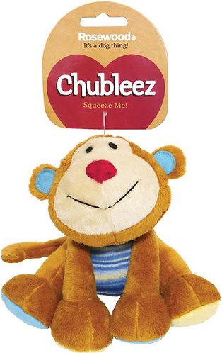Rosewood Chubleez Marvin Monkey Toy