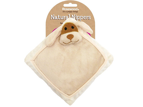 Rosewood Natural Nippers Snuggle Heat Cushion