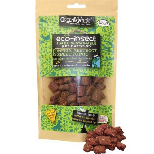 Green & Wilds Eco-insect Bakes