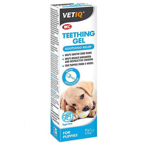 Vet IQ Puppy Teething Gel