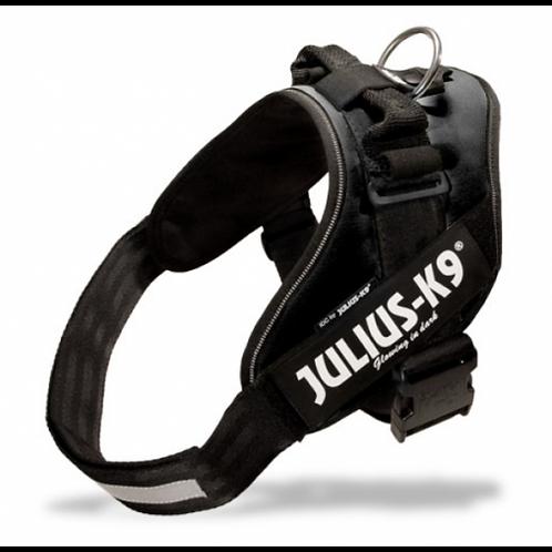 Julius K9 IDC Powerharness -Black