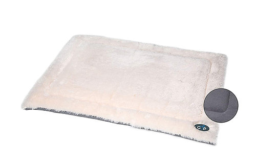Gor Pets Nordic Cage Mat - Grey