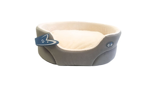 Gor Pets Essence Standard Bed Large Grey