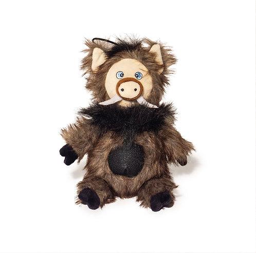 Danish Design Wilbur the Wild Boar Toy