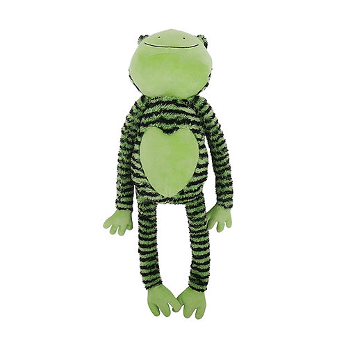 Rosewood Chubleez Froggy Long Legs Toy