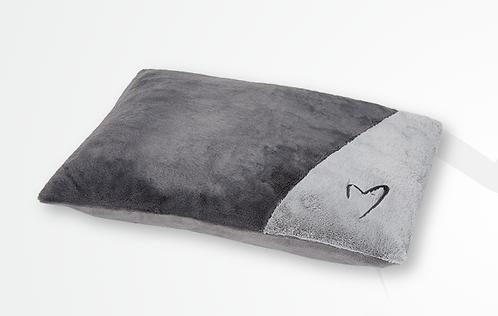 Gor Pets Dream Comfy Cushion Bed - Greystone