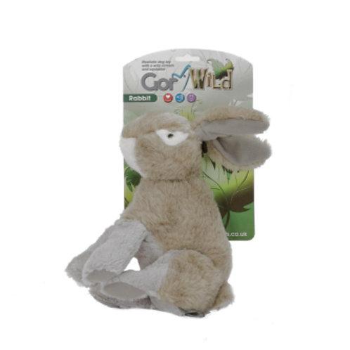 Gor Pets Wild Rabbit Toy
