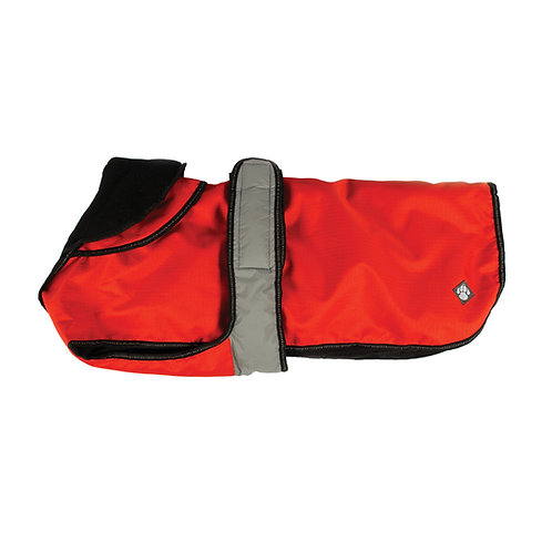 Danish Design Ultimate 2in1 Dog Coat - Orange