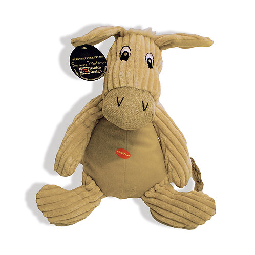 Danish Design Doris Donkey Dog Toy
