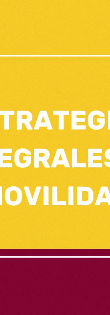 ESTRATEGIAS DE CONECTIVIDAD