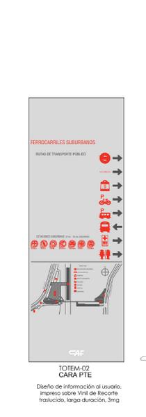 ESTRATEGIAS DE WAYFINDING O INFORMACIÓN AL USUARIO