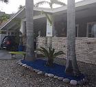 SandCastle cottage front view