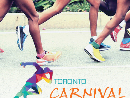 Fundraising Event: Inaugural Toronto Carnival Run