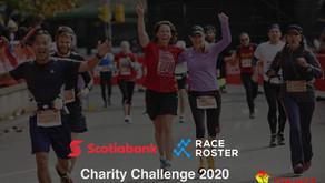 The Simunye Foundation joins the Scotiabank Charity Challenge!