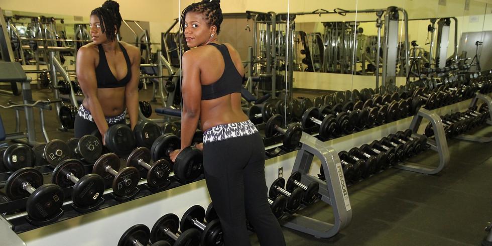 VIRTUAL Fitness Classes - NO EQUIPMENT NEEDED