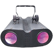 CHAUVET DJ J-Six LED Moonflower transpar